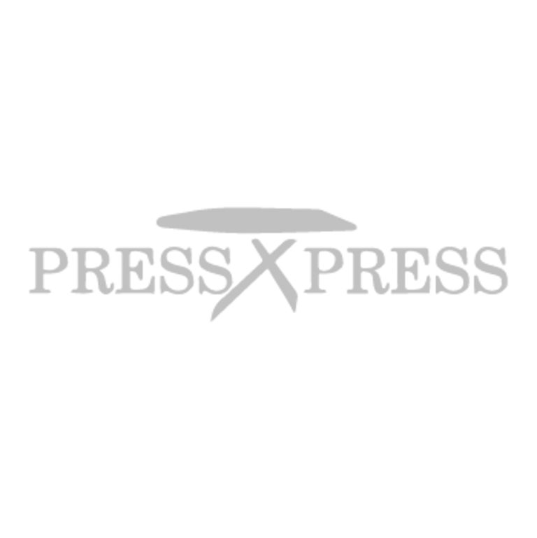 PressXPress - DryCleaning.ie Logo Grey
